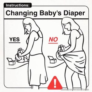 changing-baby-diaper